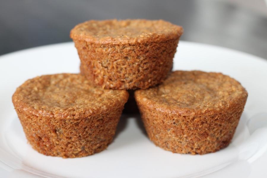 vegan muffins for snacks